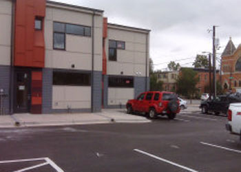 6th & Inca Townhomes